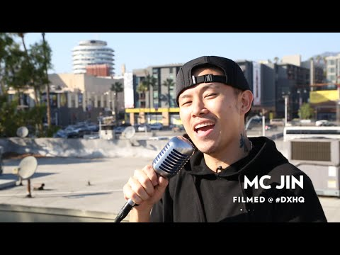 MC Jin - Hollywood Freestyle