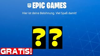 ALL NEW FREE ITEMS Shown! | Fortnite