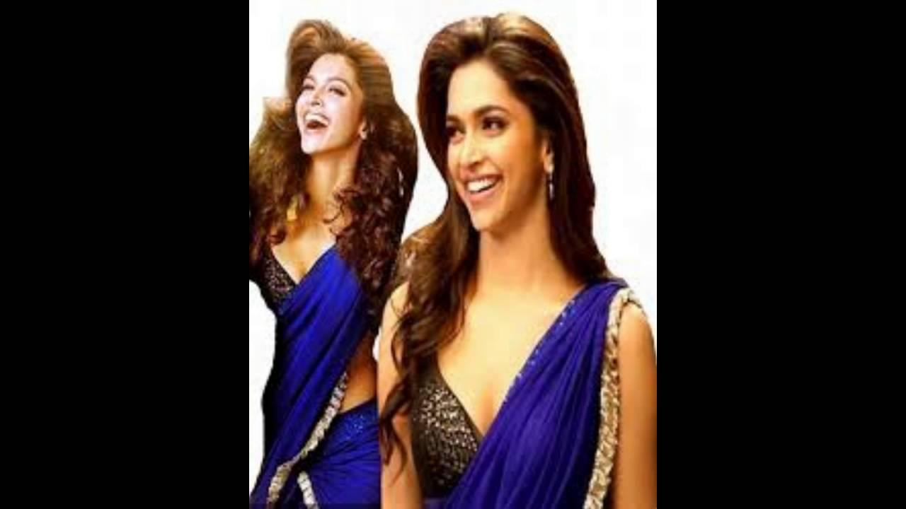 Yeh Jawaani Hai Deewani Deepika Padukone Saree | www ...