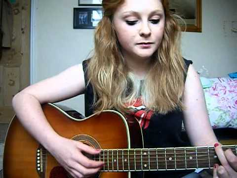 Laura Marling - Ghosts cover