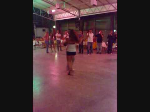 Stage Santiago al Pueblo 07/09