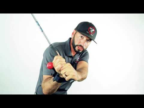 TGT ARM – How To Use Total Golf Trainer Arm Step By Step