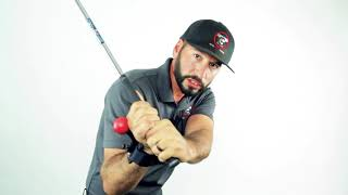 TGT ARM - How To Use Total Golf Trainer Arm Step By Step