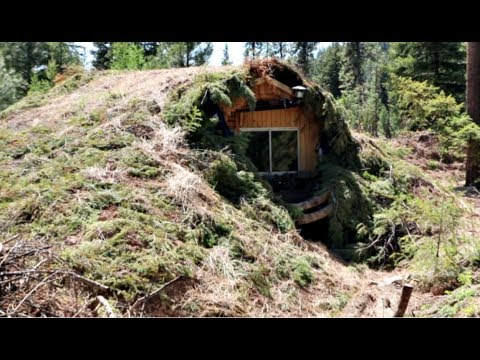 $100 for ONE Acre Permaculture Homestead