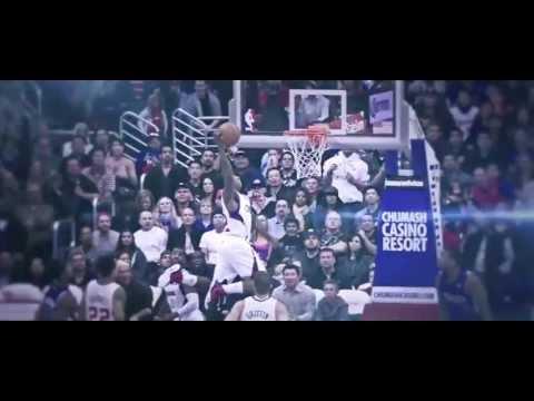 REPRESENT - The 2013 Los Angeles Clippers Regular Season