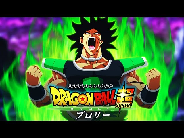 DB SUPER BROLY COMING TO GLOBAL & JP DOKKAN BATTLE! Dragon Ball Z Dokkan Battle