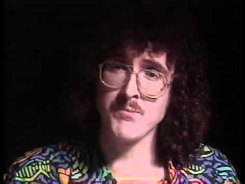 "Weird Al ""Interviews"" Ozzy Osbourne"