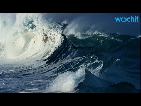 North Atlantic Ocean Spawns Largest Wave Ever Recorded