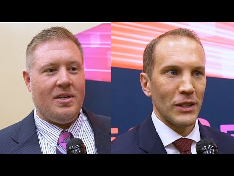 Adranos' Terry, Stoker On XTechSearch Win, Developing Better Rocket Fuel