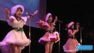 2016.12.24 モーニング娘。'16 × アンジュルム FCイベント『ガチ☆キラ ...
