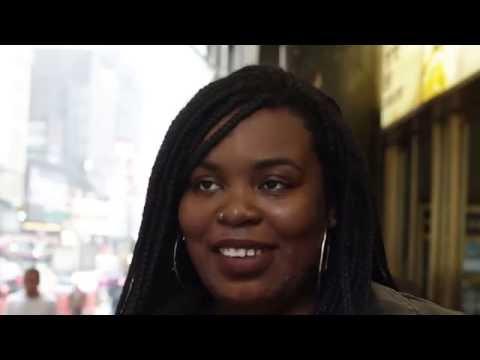 Internship Spotlight: Diane at Universal Music