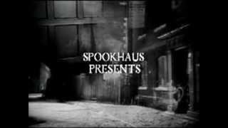 SpookhauS- An Xmas Carol