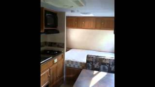 2008 R Vision Trail Lite Crossover M1890B Travel Trailer in Portland, OR