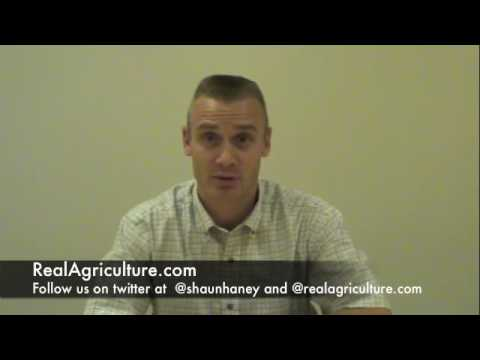 Danny Leroy -  Is Canadian Agriculture Immune to Economic Fluctuations