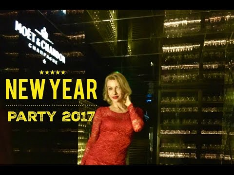 New Year's Eve Party 2017 Manila @ Prive, The Palace Pool Club, Revel, Valkyrie