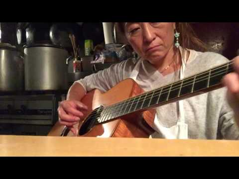 Christmas Time Is Here - Slack Key Guitar