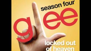 Watch Glee Cast Locked Out Of Heaven video