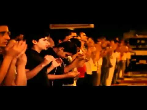 Mishary Rashid Alafasy - Allah Allah   ★New Nasheed ★