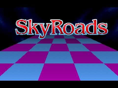 Skyroads - Soundtrack (Adlib)
