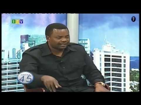 Lema: CCM hawajaanza kutekeleza ilani yao, wanatekeleza wimbo wa UKAWA
