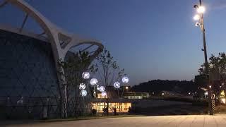 5분휴식(서울식물원) …