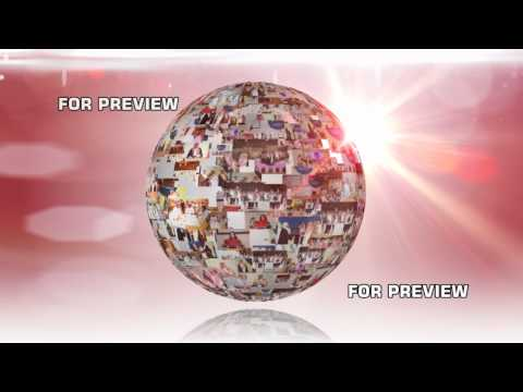 Al Ghad Forum Broadcast Identity