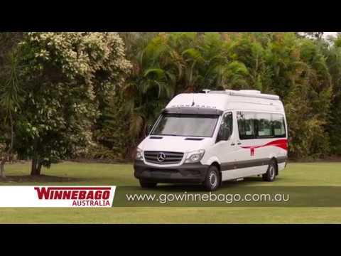 Winnebago Bondi 2S Campervan At Sydney RV Group