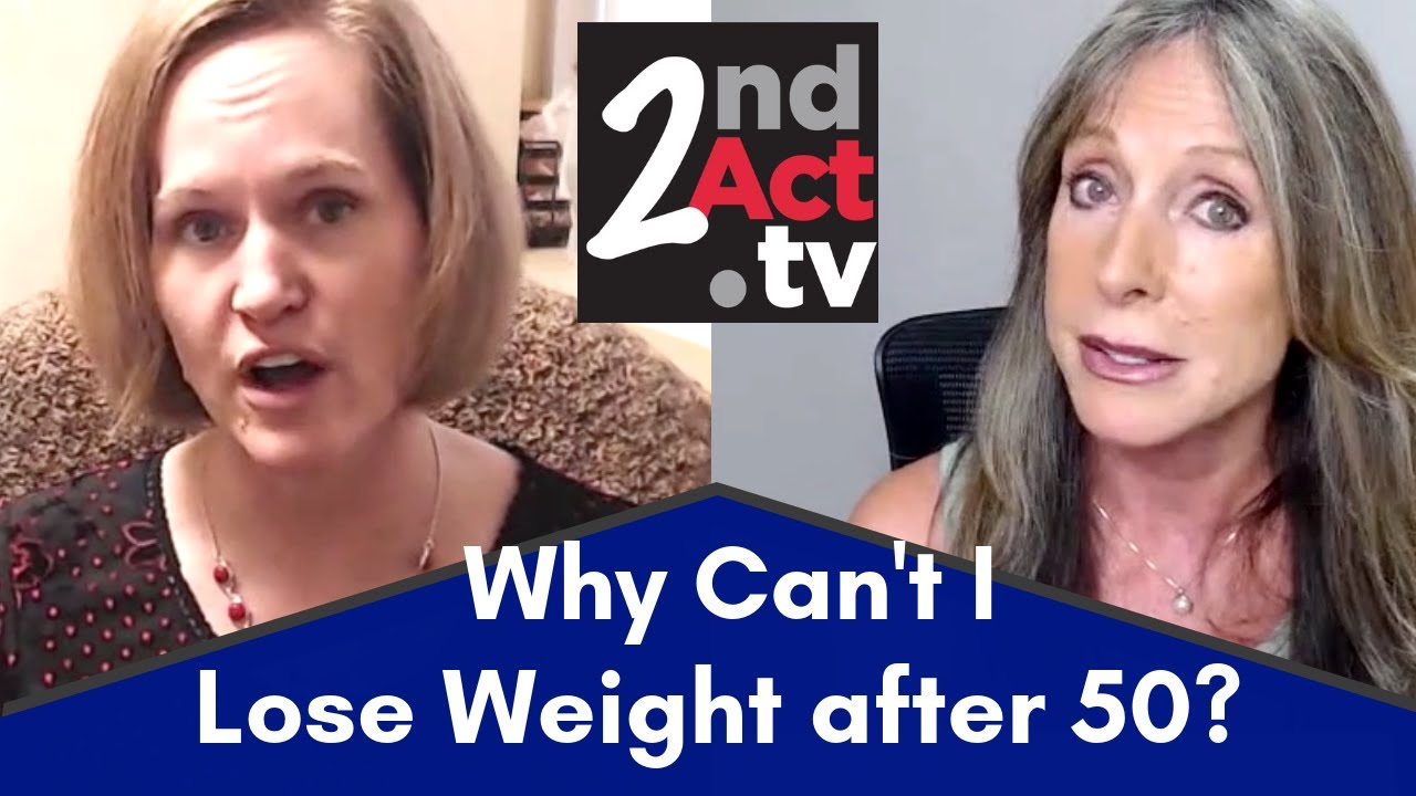 woman once again 50 behind weight