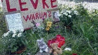 In Erinnerung an unschuldig ermordete Kinder
