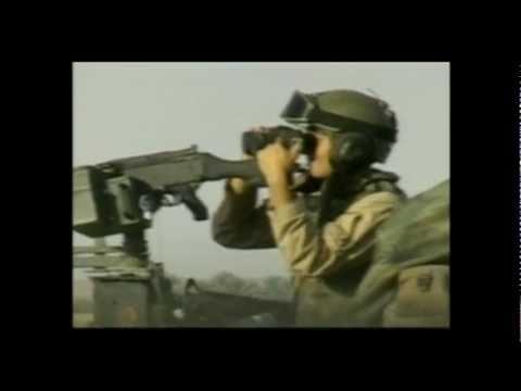 Battle of Fallujah - Iraq War