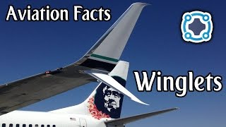 How Do Winglets Work? - Aviation Facts