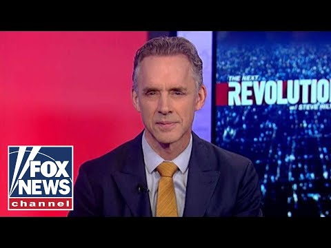 Dr. Jordan Peterson on today's political climate