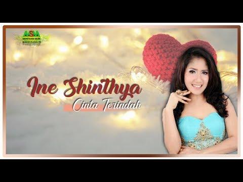 Cinta Terindah by Ine Sinthya