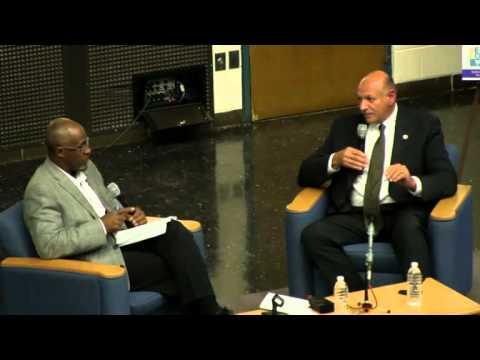 Massachusetts Gubernatorial Forum on Issues Affecting Immigrant Communities—Aug 13, 2014