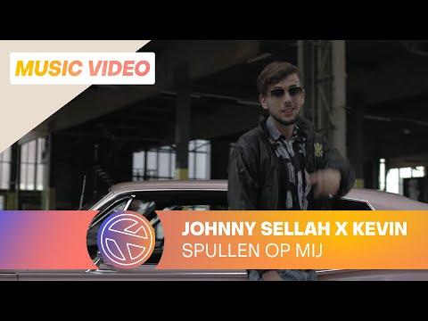 Johnny Sellah - Spullen Op Mij ft. Kevin (Prod. Whiteboy) [GATE 17: 25 AUGUST ON SPOTIFY]