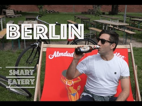 BERLIN food tour