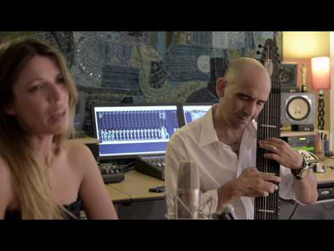 VIDEO: AVE MARIA (Bach/Gounod) - Rodrigo Serrão on Chapman Stick |  Feat. Maria Ana Bobone
