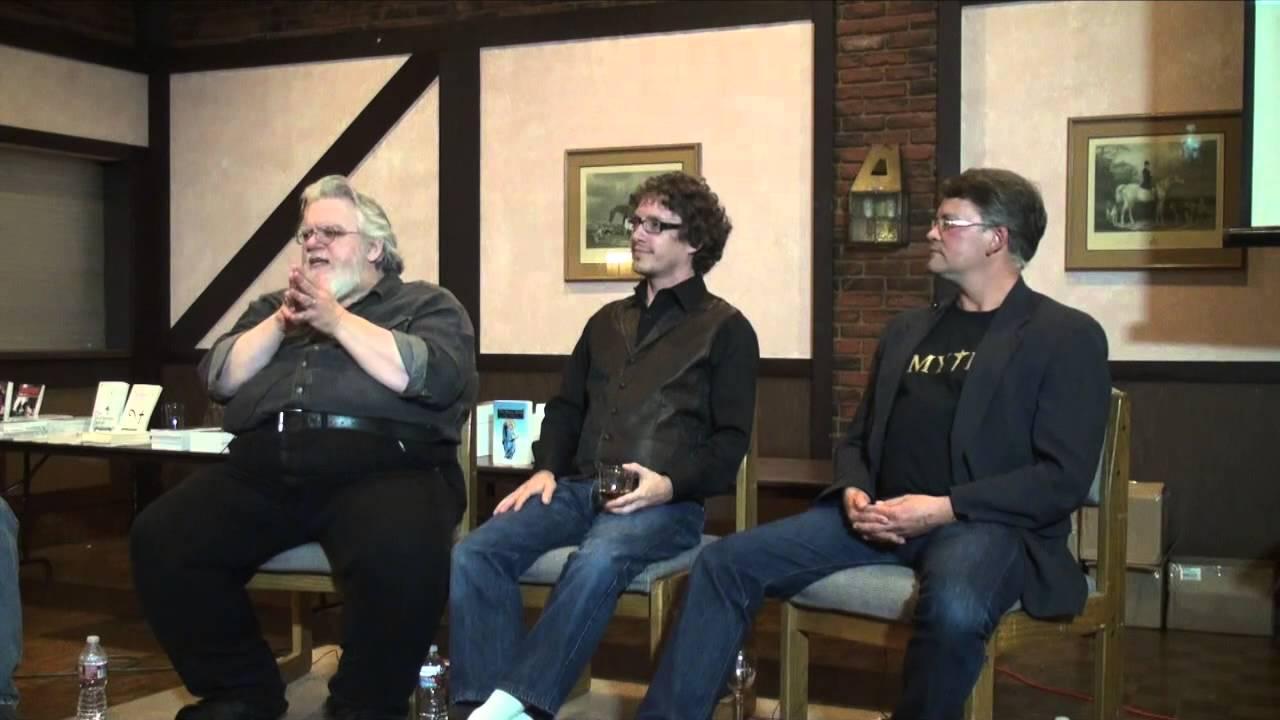 Did Jesus Exist Dr Robert M Price Dr Richard Carrier David Fitzgerald Interview Part 1 Youtube