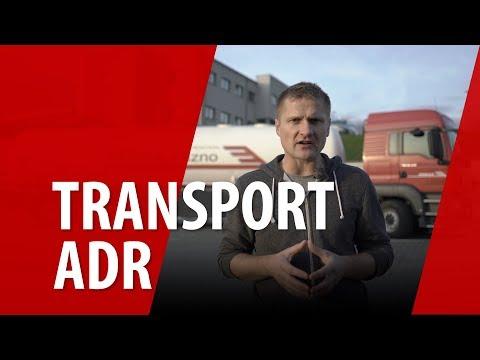 CplusE #33 - Transport ADR
