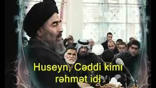 Ayetullah Seyyid Muderrisi Imam Huseyn(A) ve Zeyneb(a)
