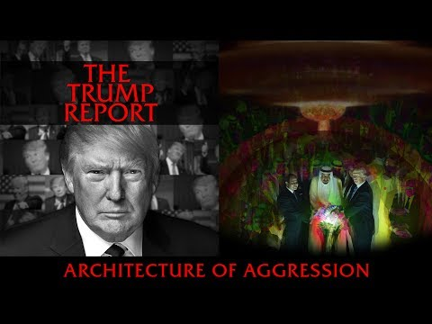 The Trump Report | Architecture of Aggression | AfterBuzz TV
