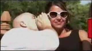 john cena- right now music video