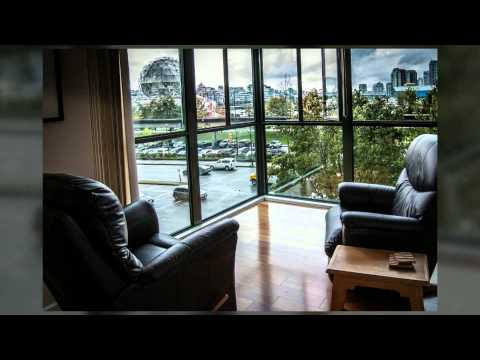 Vancouver Furnished Rentals