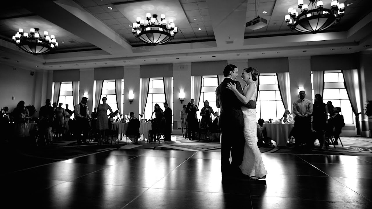 Hilton Virginia Beach Oceanfront Wedding Jaclyn Michael