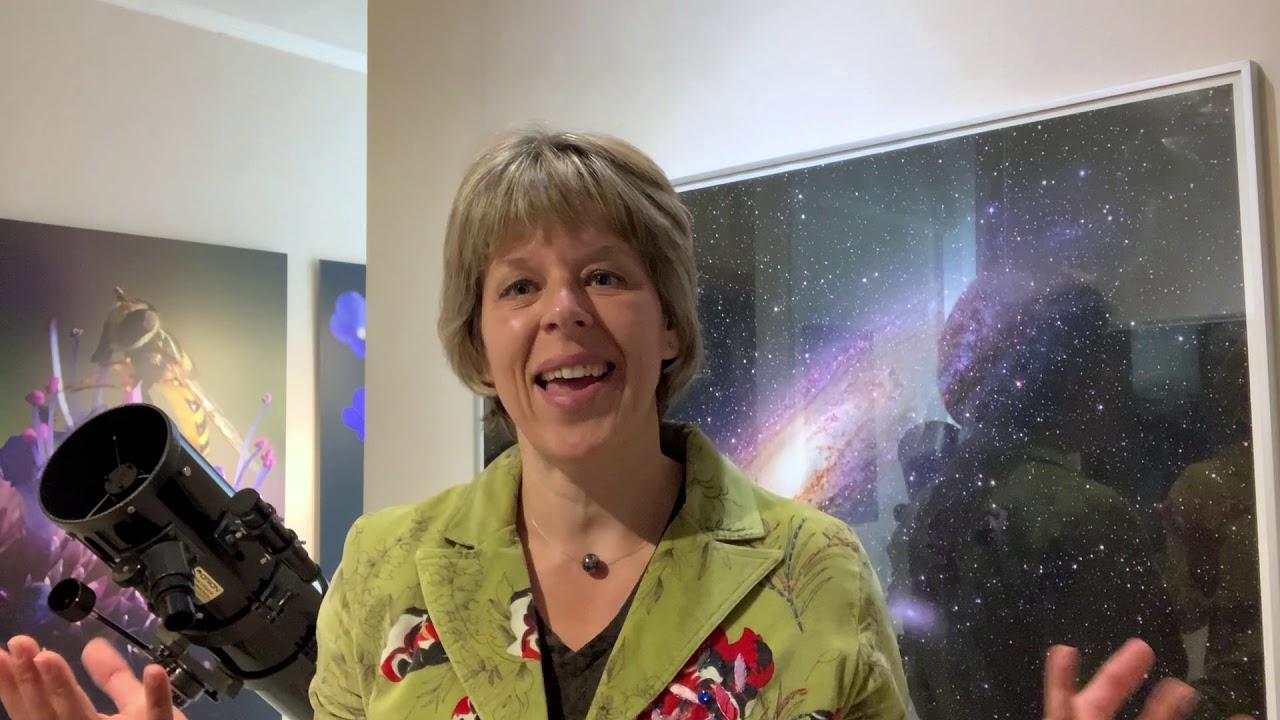 TEDx inspires... by Nancy Vermeulen