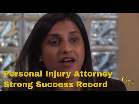 Fort Myers Personal Injury Attorney With Strong Success Record For Car Accident Settlements