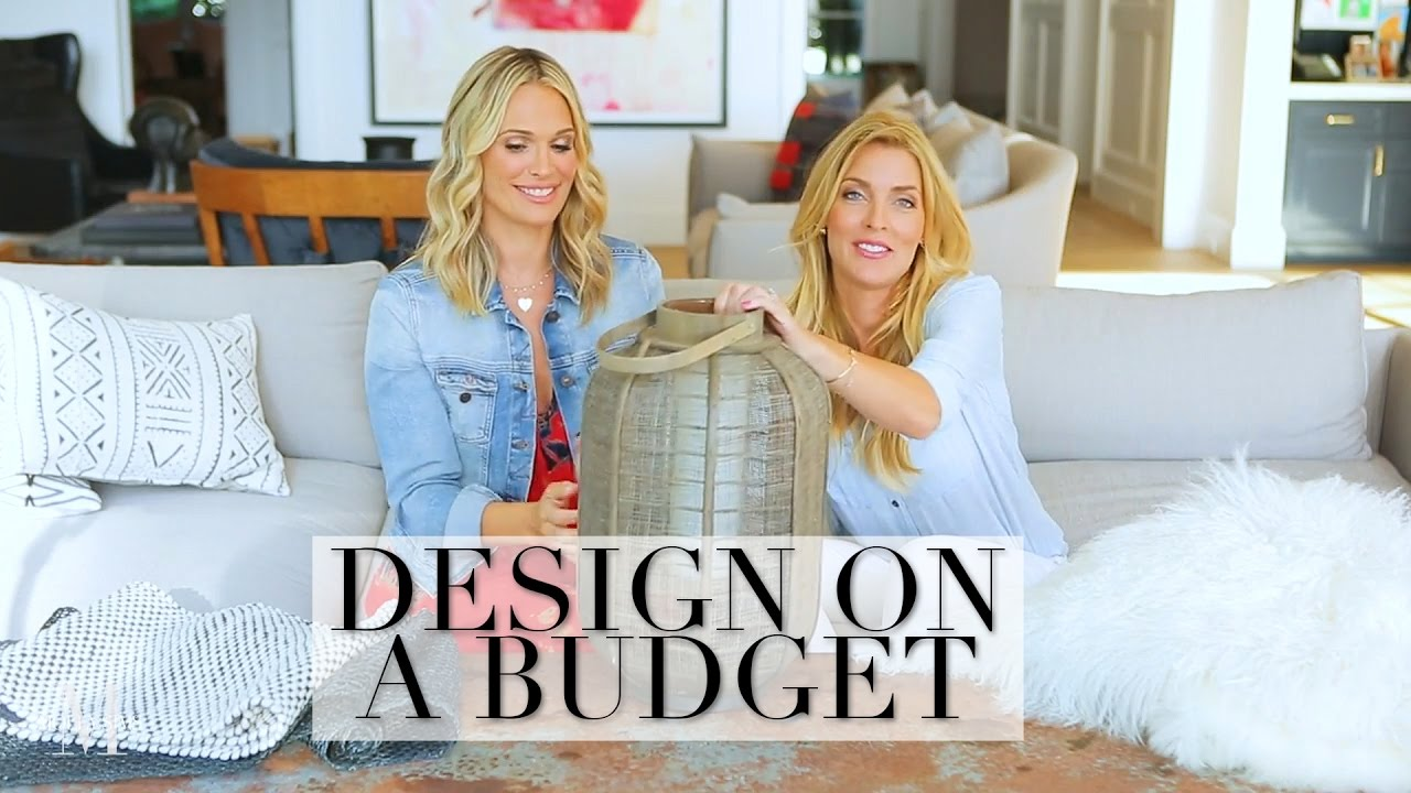 Captivating Beautiful Home Decor Tips For Less Money With Interior Designer Tiffany  Harris