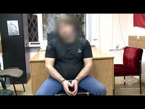В Пензенской области полицейские задержали участников группы, подозреваемых в сбыте наркотиков