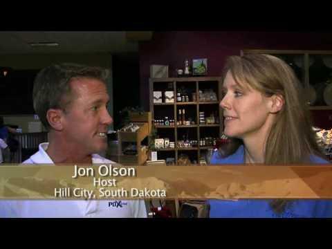 Prairie Berry Winery in Hill City, South Dakota