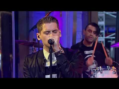 MKTO - Classic (Good Morning America 3.31.2014)(HD)